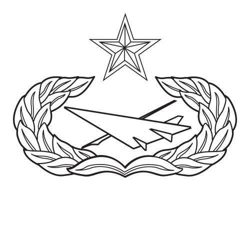 AF120U - Historian - Senior