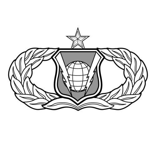 AF129U - Command & Control - Senior
