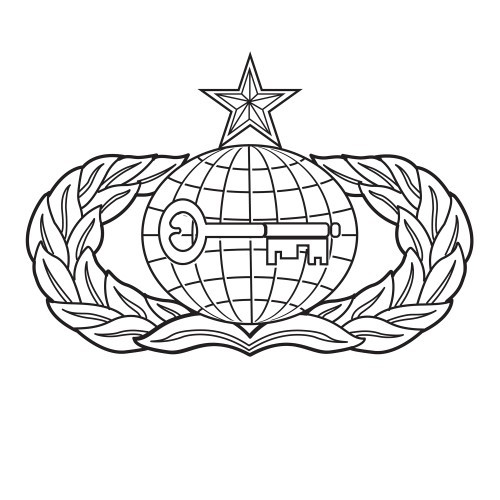 AF132U- Intelligence - Senior