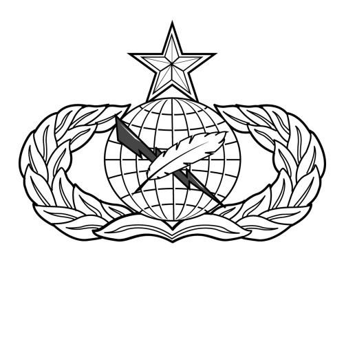 AF135U - Public Affairs - Senior