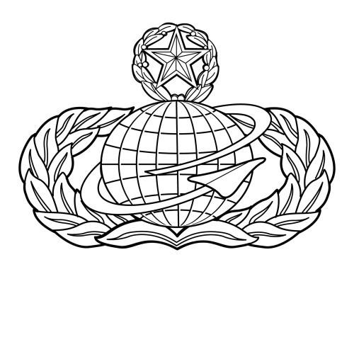 AF142U - Manpower & Personnel - Master
