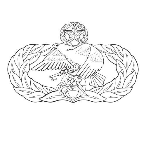 AF169U - Logistics Readiness - Master