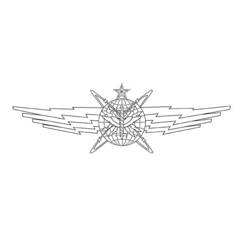 AF186U - Cyber Operator - Senior