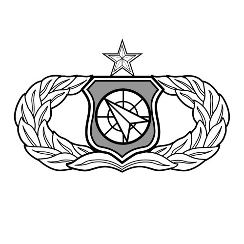 AF24U - Weapons Director - Senior