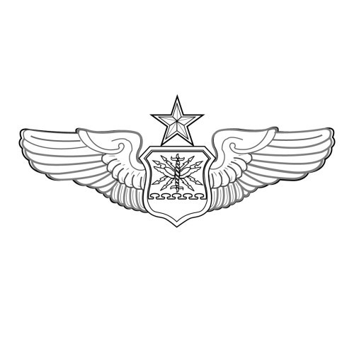 AF58U - Navigator - Senior