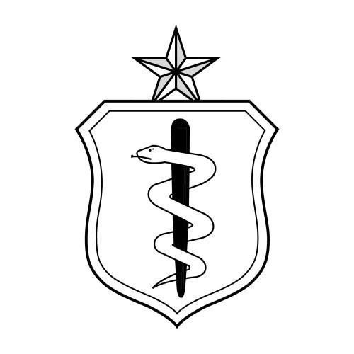 AF68U - Physician - Senior