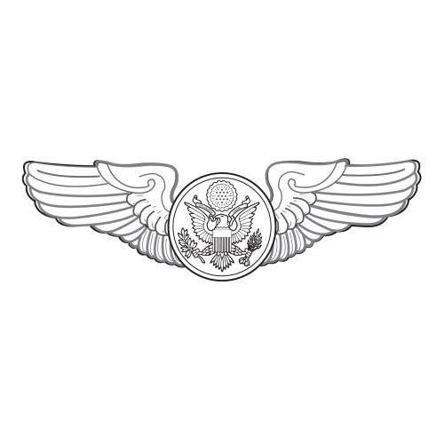 AF70U - Enlisted Aircrew - Basic