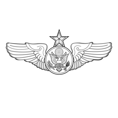 AF71U - Enlisted Aircrew - Senior