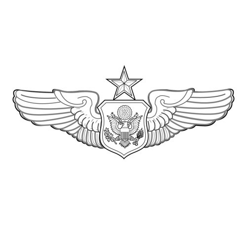 AF77U - Officer Aircrew - Senior