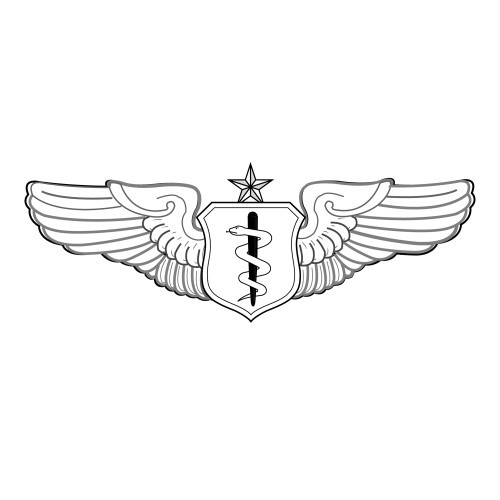 AF86U - Flight Surgeon - Senior