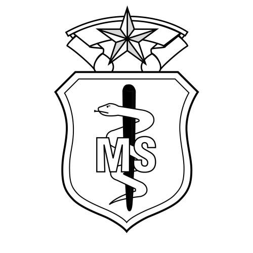 AF93U - Medical Service Corp - Master