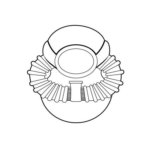 AF977U - SCUBA